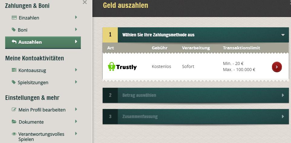 cc-auszahlen screenshot