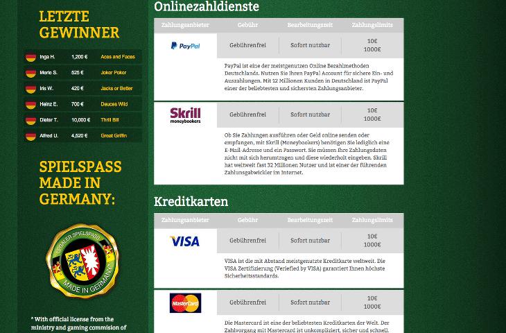 onlinecasino_deutschland_zahlarten screenshot
