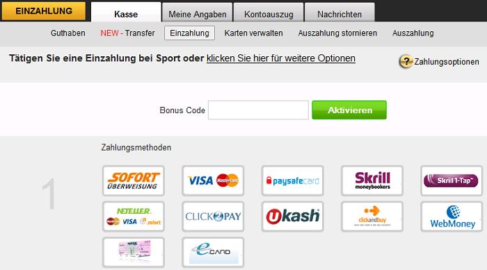 netbet-einzahlungen screenshot