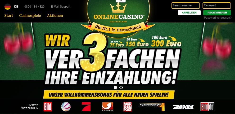 onlinecasino-casino-mobiler-bonus screenshot