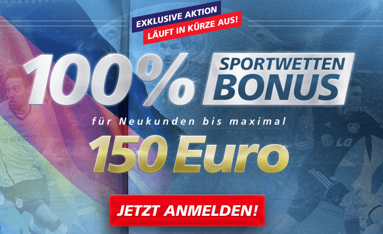 Sportingbet-Bonus