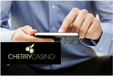 Cherry Casino Web App- Der Überblick