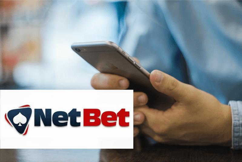 Die Netbet Applikation für Smartphones – Bei uns im Test