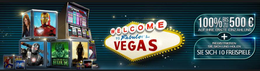 Netbet-Vegas-Bonus