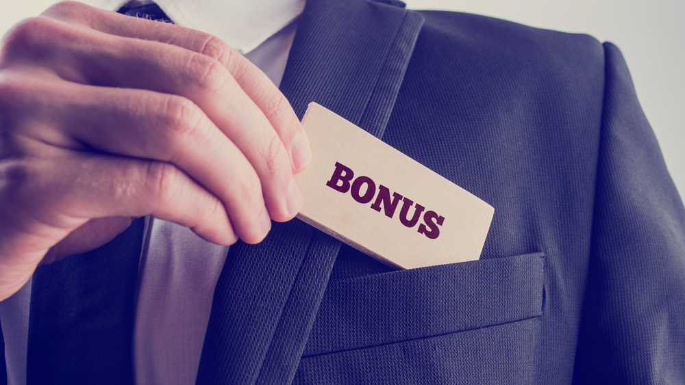 Top 5 best betting bonuses