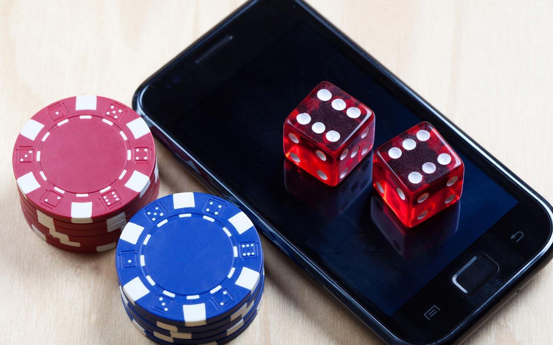 Die 5 Top Casino Apps in Deutschland