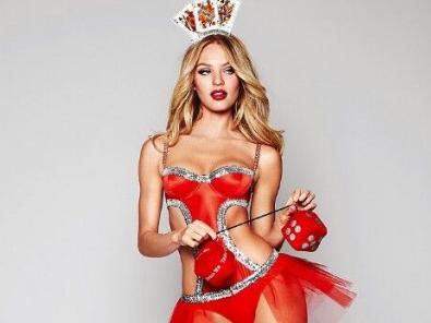 Las 10 jugadoras de poker más sexis