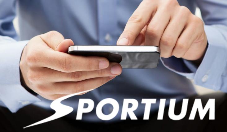 Descubre la aplicación móvil de Sportium: apuestas y casino