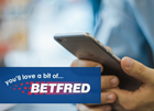 The Betfred App – Our Complete Review