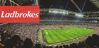 Ladbrokes Promo Code: Enter BETMAX for the Bet £5 Get £20 Offer