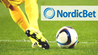 Nordicbet bonuskoodi 2018: bonus €170 asti