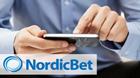 NordicBet Mobilen arviointi ja käyttöopas