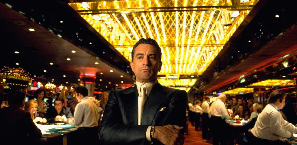 Las 10 mejores películas sobre casinos de todos los tiempos
