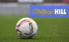 William Hill Promo Code October 2018: £30 in Free Bets