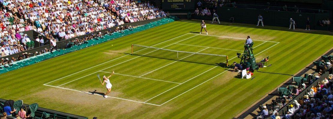 Tennis vedonlyönti