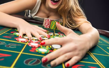 casino games with best payouts
