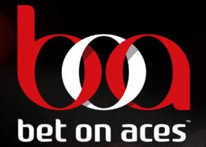 Betonaces logo - Hae Bonuskoodi täältä!