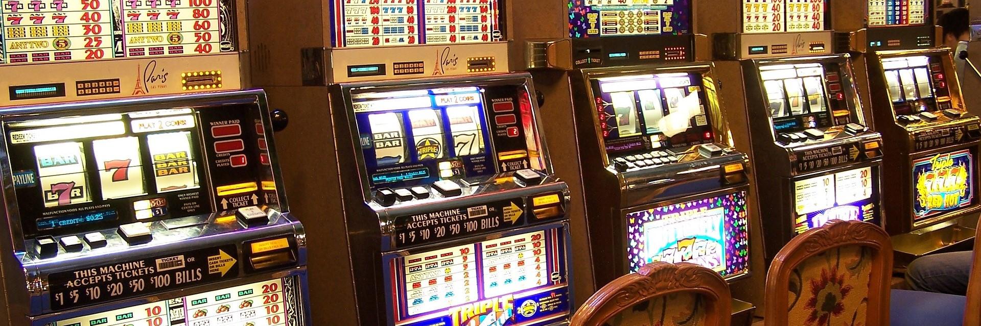 Jackpotcity Casino Slotmaschinen
