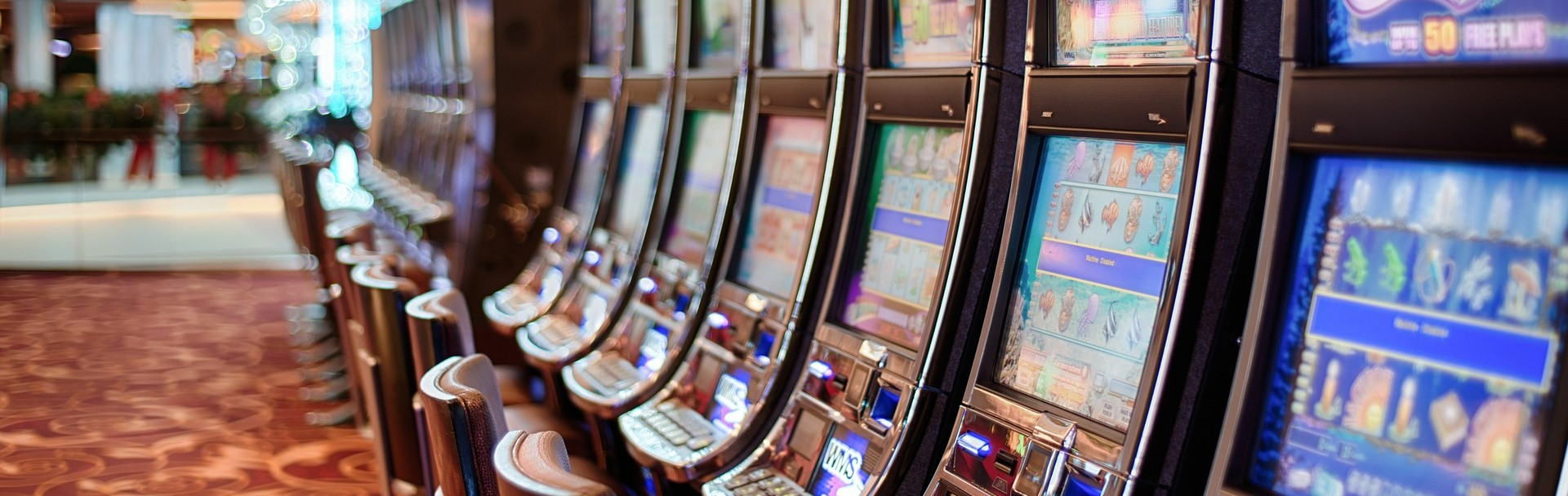Slots Jackpotcity