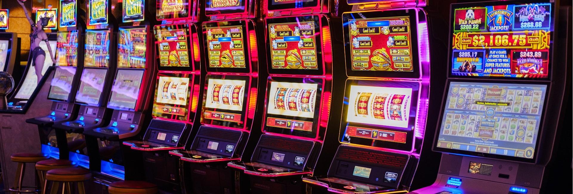 Jackpot City Pelit