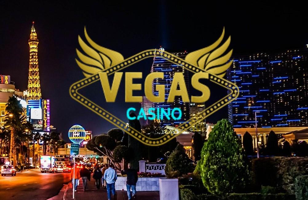 VegasCasino Etukoodi 2018: Mutkaton kasinokokemus