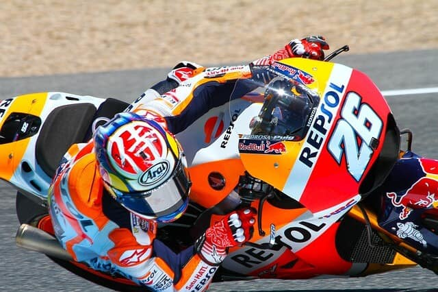 MotoGP Betting Types