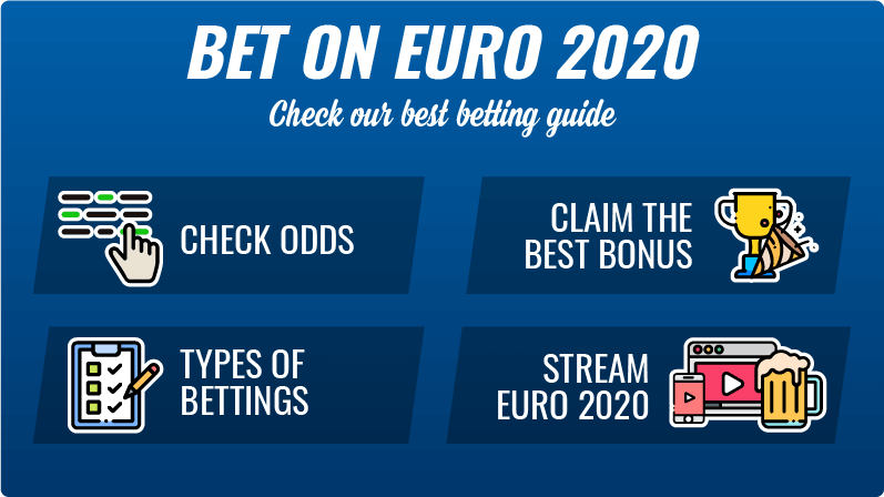 Bet on EURO 2020