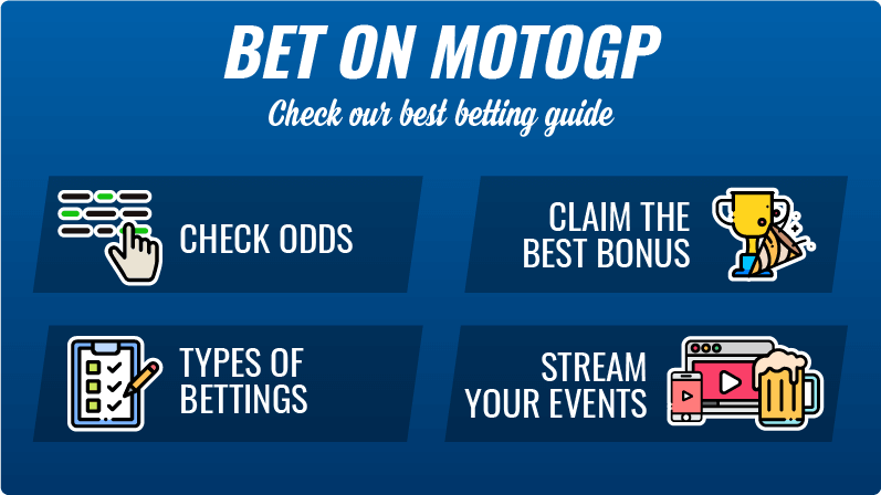 How to bet on MotoGP
