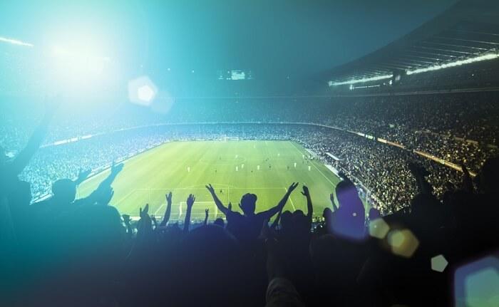 Favorito para Copa Libertadores